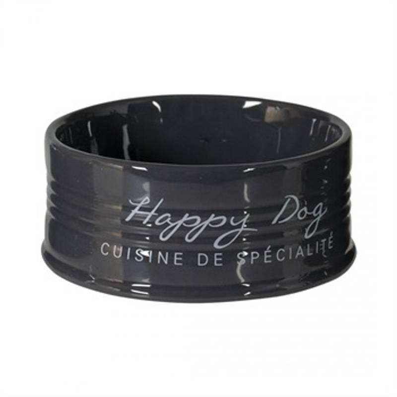 Bilde av Happy Dog Keramikkskål Ø18,5cm