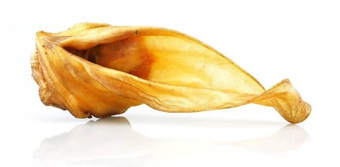 Bilde av Okseører med muskel